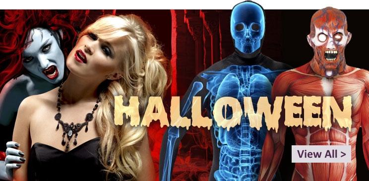 Adults-Halloween