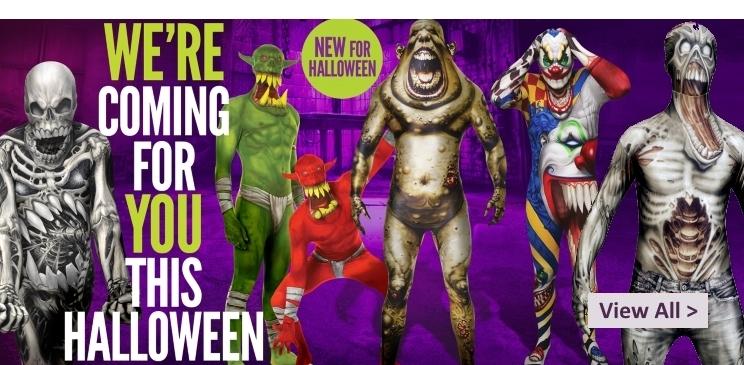 Morphsuits-Halloween