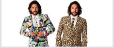 Opposuits Suit Costumes