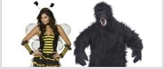 Adult Animal Costumes