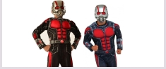Ant-man Costumes