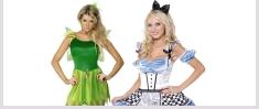 Fairytale Fancy Dress