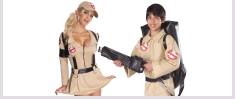 Ghostbusters Fancy Dress