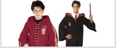 Harry Potter Fancy Dress Costumes