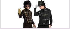 Michael Jackson Fancy Dress