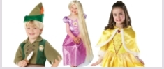 Childrens Disney Costumes
