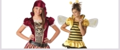 Teen Fancy Dress Costumes