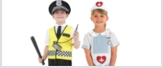 Children's Uniforms