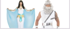 Kings and Queens Costumes