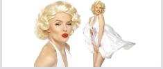 Marilyn Monroe Fancy Dress