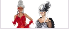 Masquerade Fancy Dress