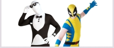 Adult Morphsuits Costumes
