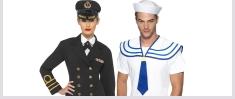 Sailors Costumes