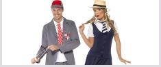 School Uniform Costumes