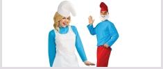 Smurfs Costumes