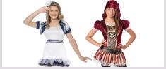 Teen Fancy Dress Costumes