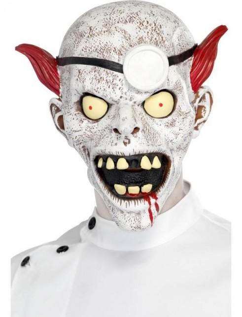 Mad Surgeon Full Overhead Mask