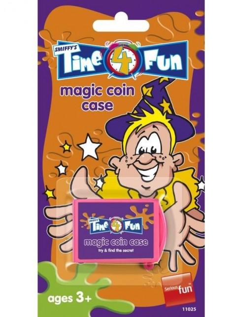 Magic Coin Case