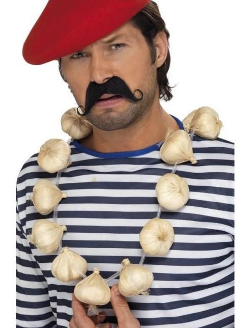 Garlic Garland