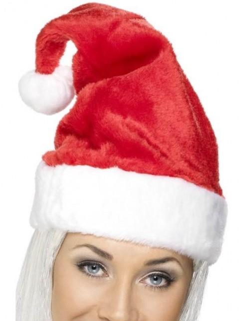 Santa Hat Deluxe