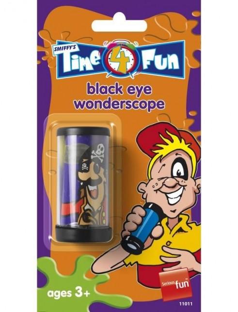 Black Eye Wonderscope, Time 4 Fun