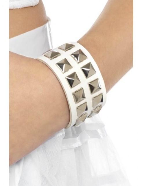 80's Studded Wristband