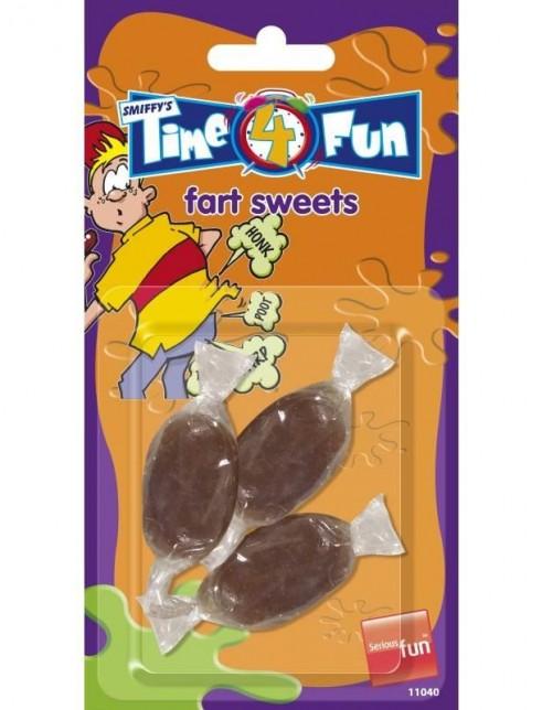 Fart Sweets, Time 4 Fun