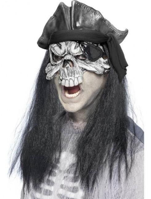 Haunted Swashbuckler Mask