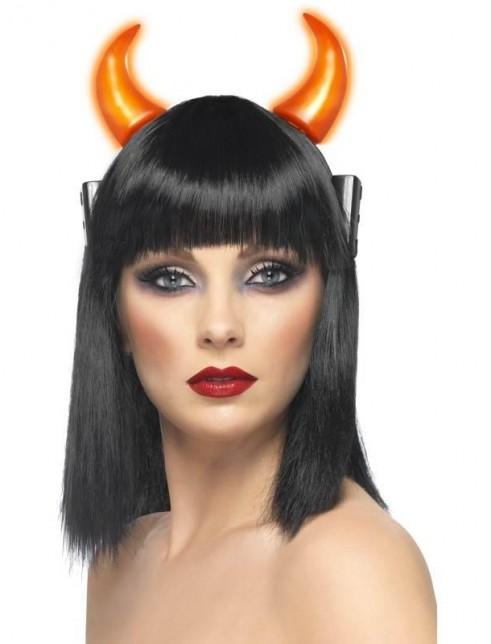 Devil Horns, Light Up