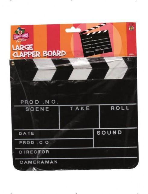 Clapper Board