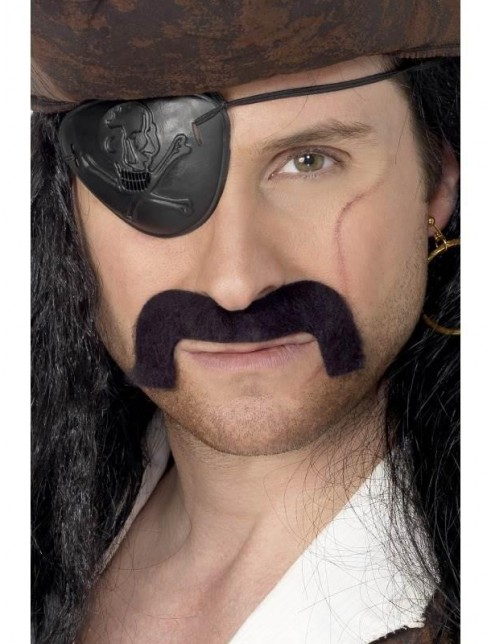 Pirate Tash