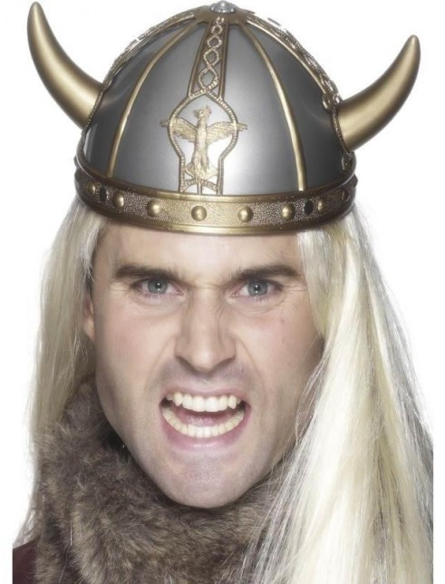 Viking Helmet PVC