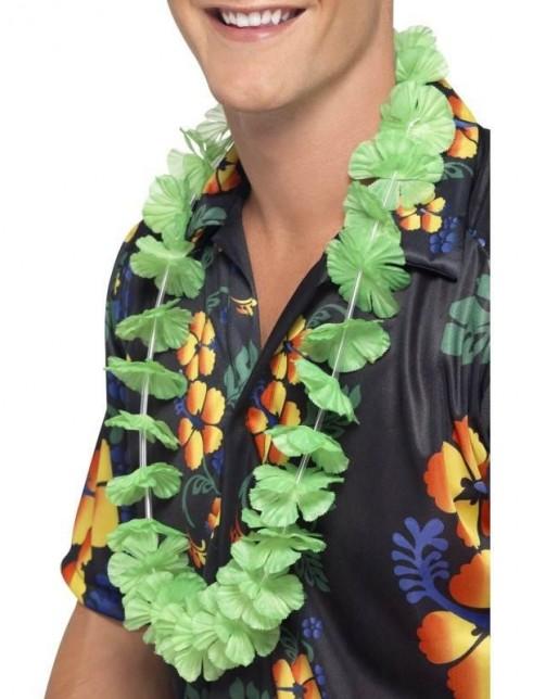 Bright Hawaiian Lei