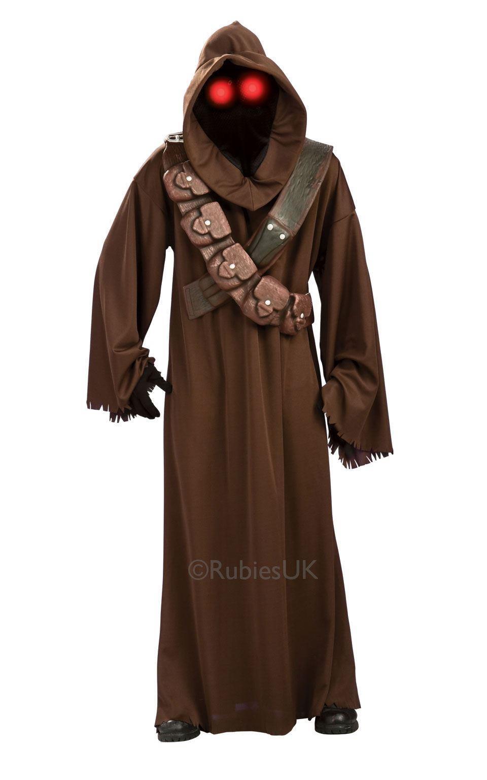 Mens Jawa Costume