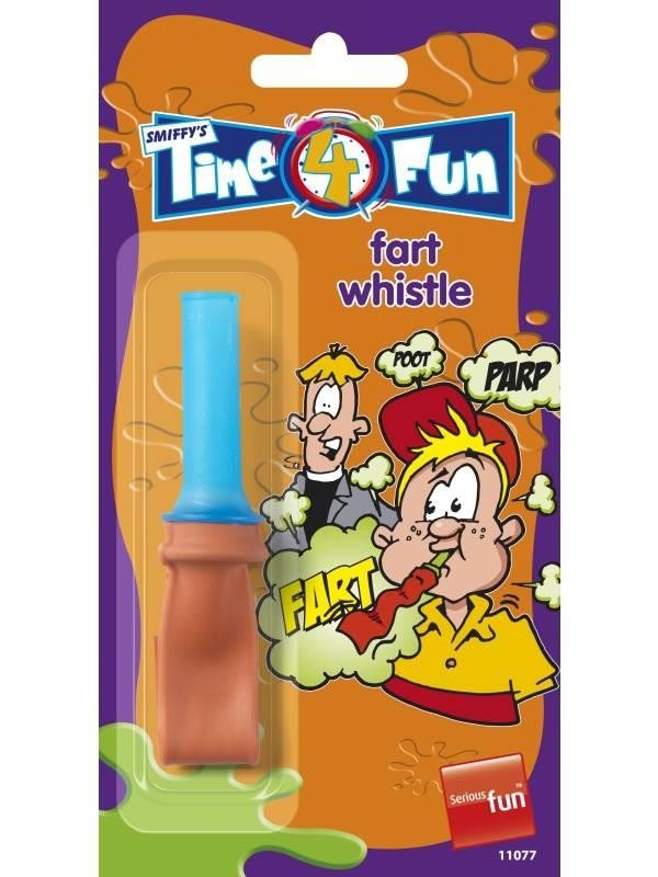 Fart Whistle, Time 4 Fun