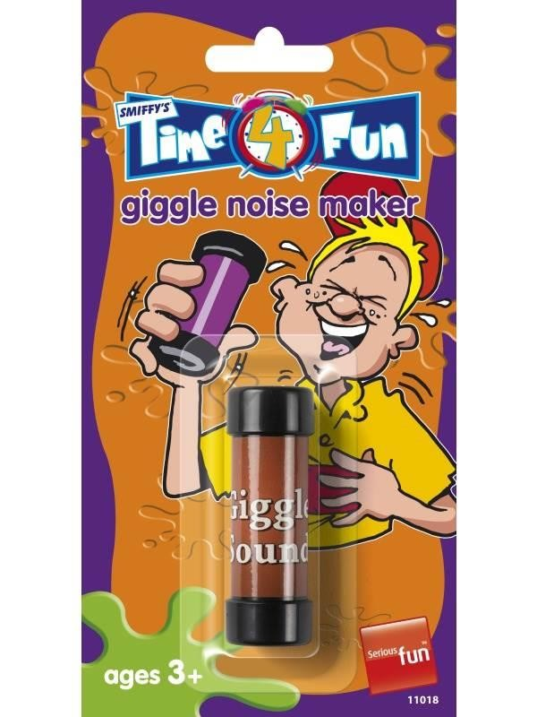 Giggle Noise Maker