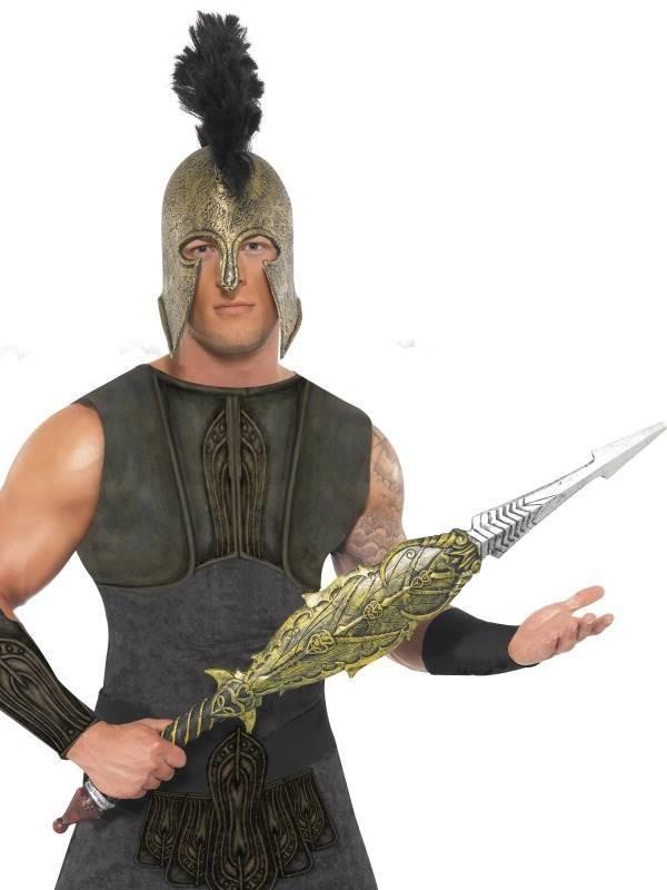 Achilles Sword