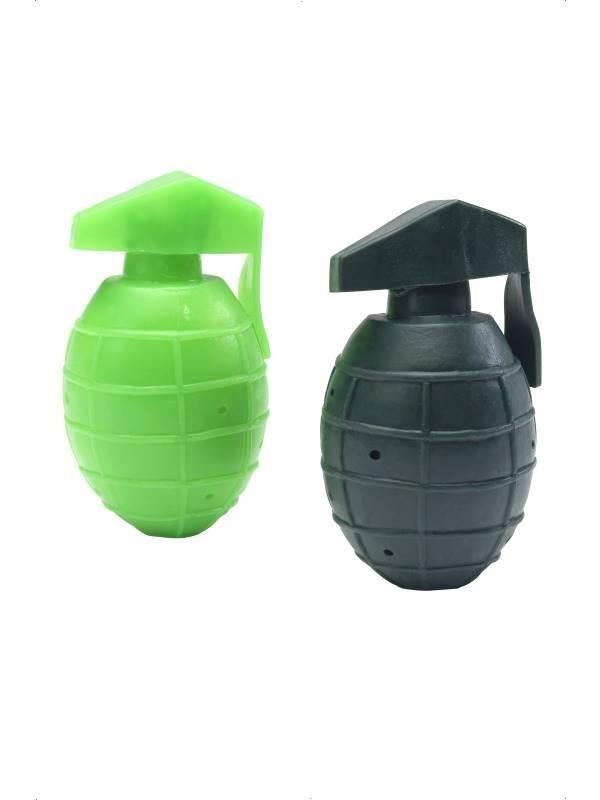 Peace Keepers, Aqua Grenade