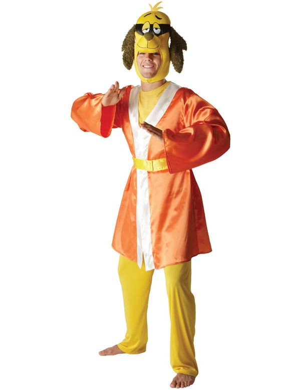Mens Hong Kong Phooey Costume