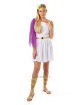 Ladies Goddess Costume