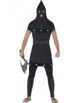 Mens Dungeon Master Costume