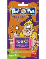 Magic Coin Case