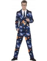 Space Suit Costume