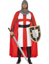St George's Day Hero Costume
