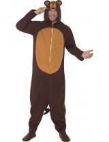 Mens Monkey Costume
