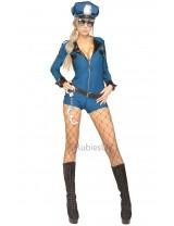 Ladies Miss Demeanour Costume