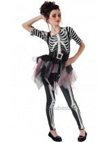 Skelee Ballerina Costume