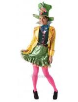 Ladies' Mad Hatter Costume