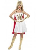 Ladies She-Ra Costume