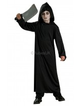 Boys Horror Robe Costume